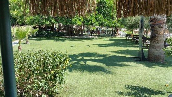 斯蒂尼亞諾俱樂部阿蘭亞酒店照片