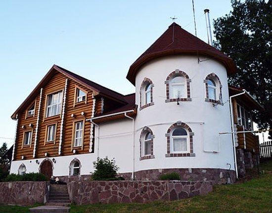 Hotel Yasnaya Polyana