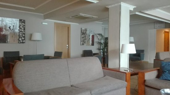 Hotel Palma Mazas: IMG_20160628_201522_large.jpg