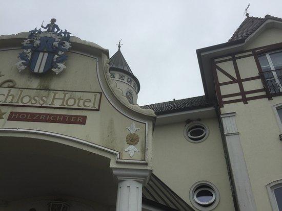 Schloss Hotel Holzrichter: photo1.jpg