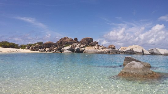 Cruz Bay Watersports: Virgin Gorda