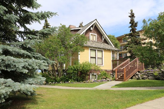 Oscar Anderson House Museum (Anchorage) - UPDATED 2019 - All