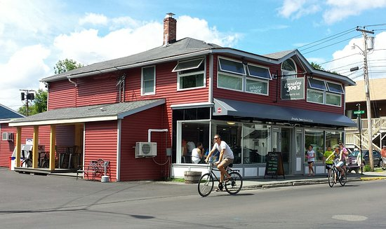 Best Restaurants Near Bar Harbor Maine