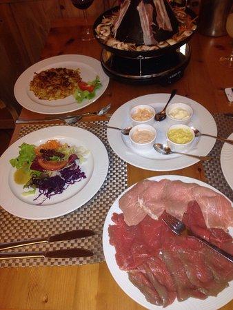 Hotel Terminus: Tatarenhut