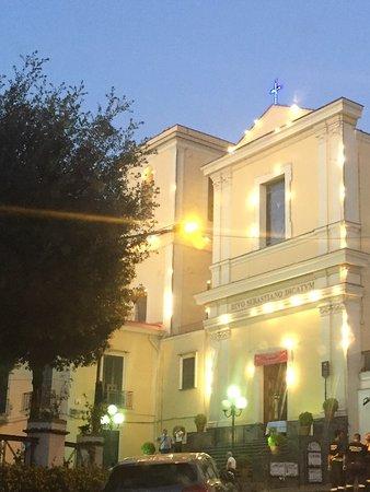 Santuario di San Sebastiano Martire