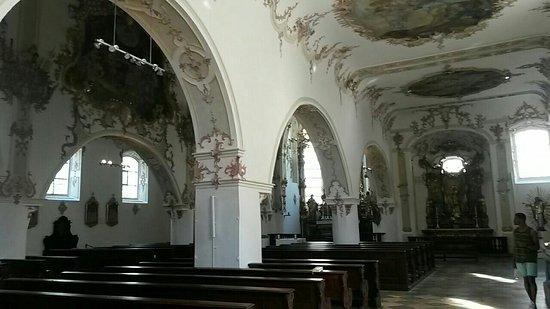 Kirche Sankt Kassians