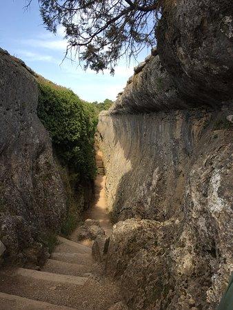 Villalba de la Sierra, สเปน: photo1.jpg
