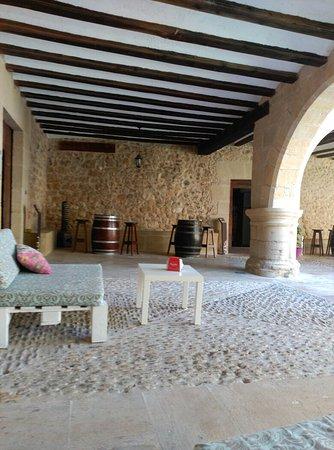 Penarroya de Tastavins, Espanha: IMG_20160815_141230_large.jpg