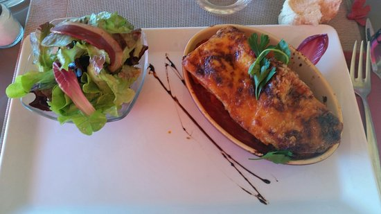 Restaurant du Lac : 20160813_122245_large.jpg