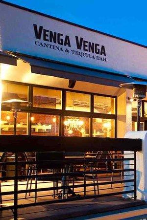 Venga Venga Cantina and Tequila Bar: Venga Outdoor Photo