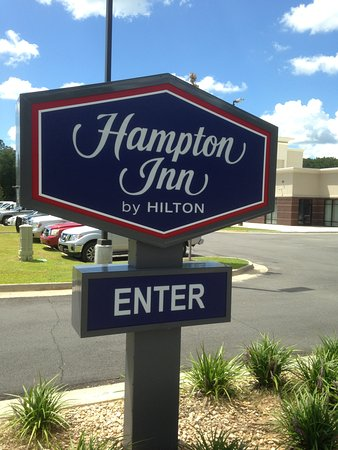 Hampton Inn Bainbridge