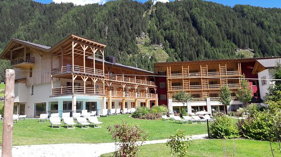 Hotel Masl: 20160813_142502_large.jpg