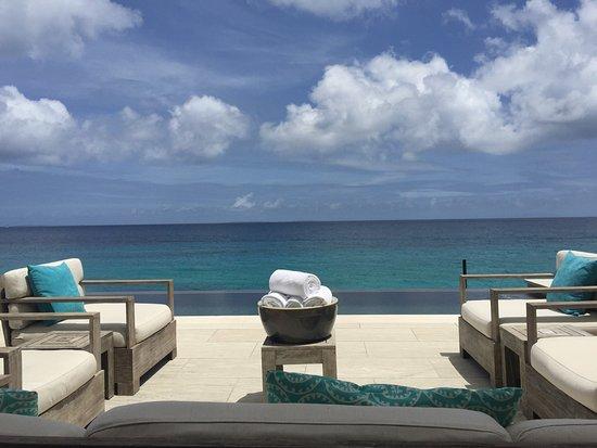 West End Village, Anguila: Viceroy Anguilla