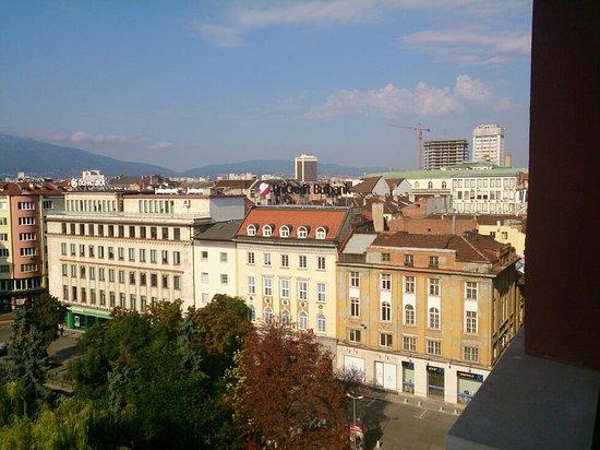 Rila Hotel Sofia: DSC_0261_large.jpg