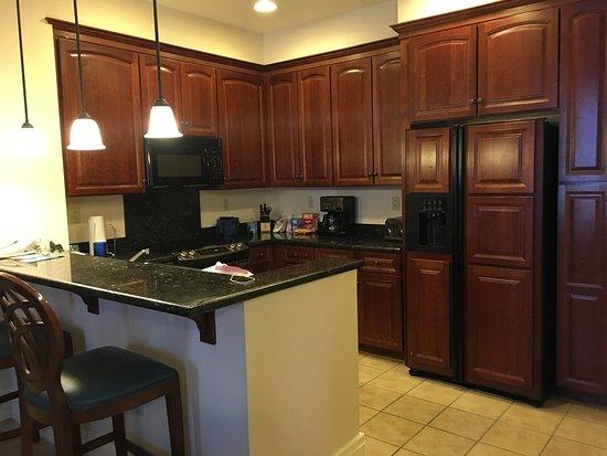 Wyndham Grand Desert 3 Bedroom Presidential Suite - Room Image and ...