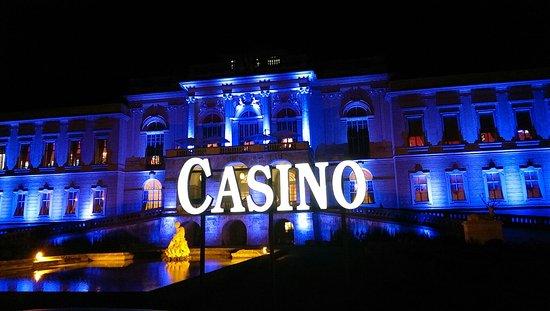 Casino Salzburg: IMAG3048_large.jpg