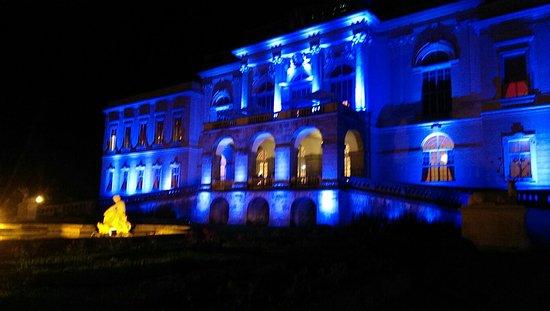 Casino Salzburg: IMAG3047_large.jpg