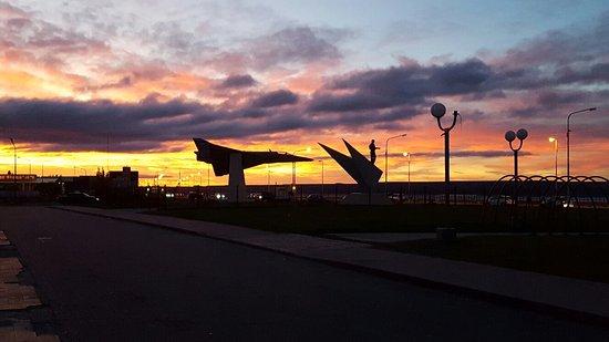Monumento al Piloto de la Fuerza Aerea