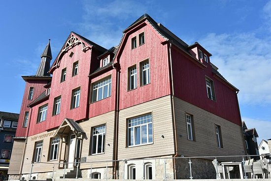 Billeder af braunlage udvalgte billeder af braunlage for Design hotel niedersachsen