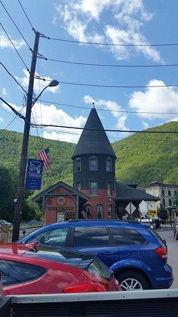 Jim Thorpe, PA: Lehigh Gorge Scenic Railway