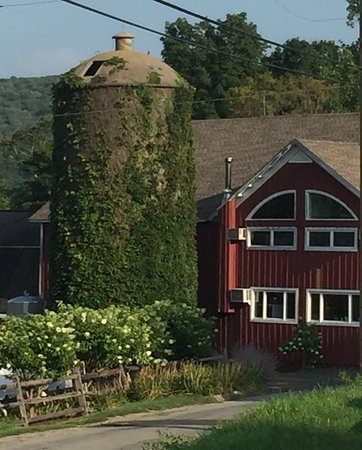 New Preston, CT: Great place to buy some wine & enjoy a glass of wine at the bar.