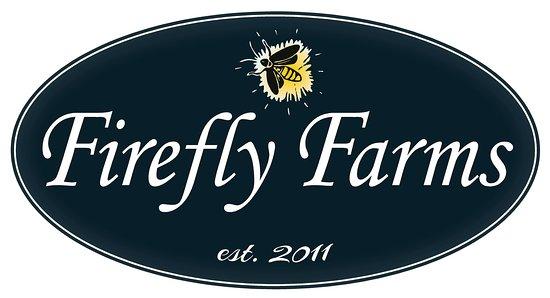 North Stonington, CT: Firefly Farms Logo