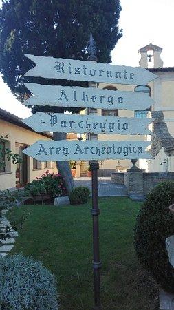 Campagnano di Roma, Italia: IMG_20160815_190009_large.jpg