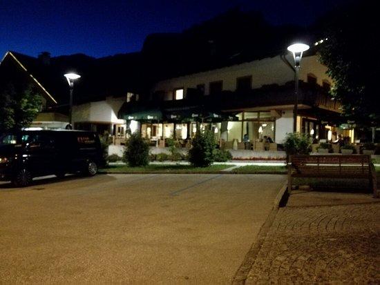 Hotel Klingler: IMG_20160813_211942_large.jpg
