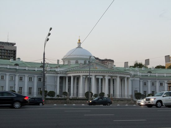 Hospitable House of Sheremetyev