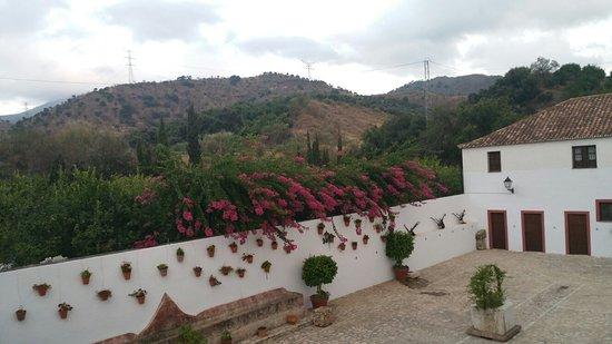 Casarabonela, Ισπανία: Hotel Cortijo San Antonio
