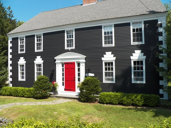 Historical home in Kennebunkport