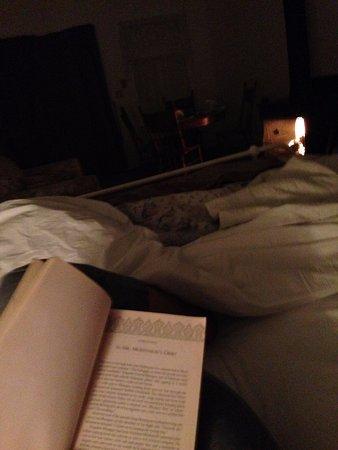 Little River, Καλιφόρνια: best way to read a good book!