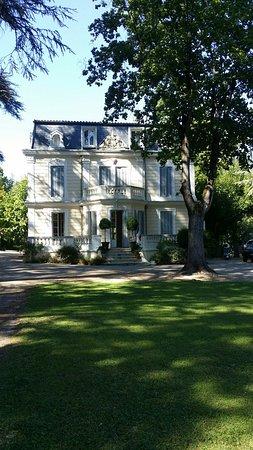 Villa la Castellane