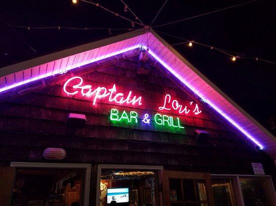 Captain Lou's