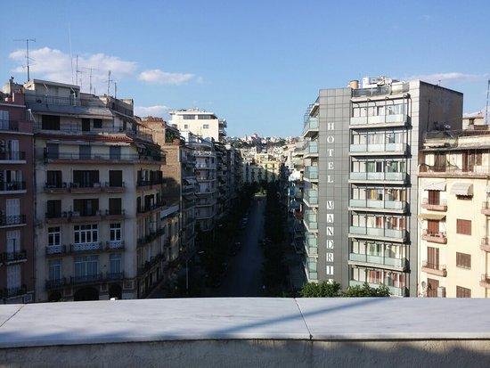 Excelsior Hotel Thessaloniki Tripadvisor