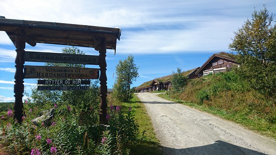 Foto Hol Municipality