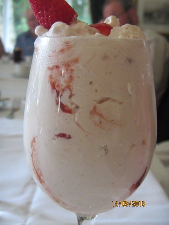 Childer Thornton, UK: Eton Mess