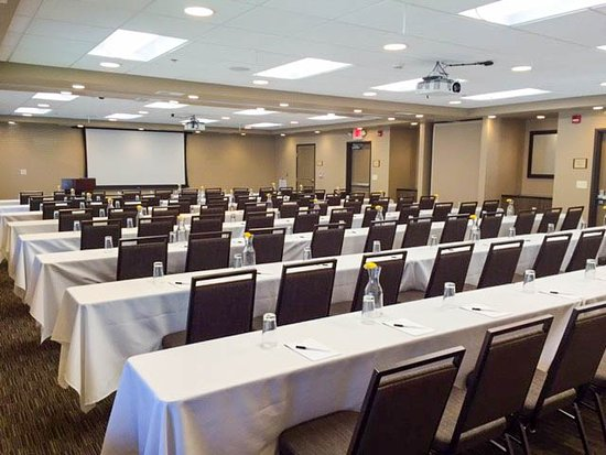 Saint Cloud, MN: Meeting Facilities