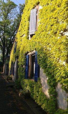 Pampelonne, Francia: Chambre D'hotes La Croix D'helene