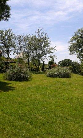Pampelonne, Франция: Chambre D'hotes La Croix D'helene