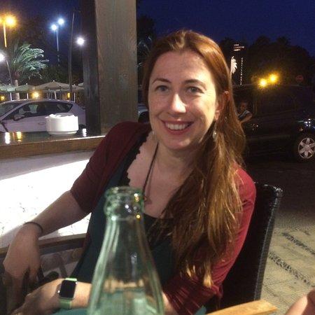 Сенисеро, Испания: my lovely wife