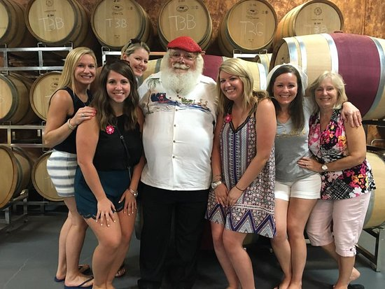Sautee Nacoochee, Τζόρτζια: Bachelorette Party with Santa Lou