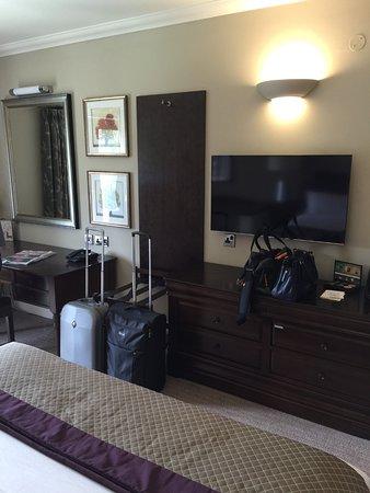 Almondsbury, UK: Room 250