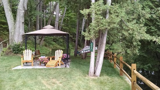 Schroon Lake, NY: Rest and Relaxation