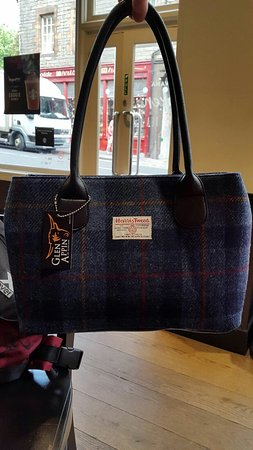 Harris Tweed Shop