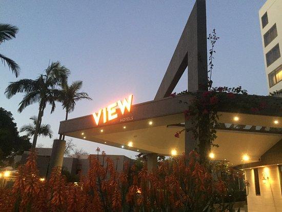 布里斯班河景酒店照片