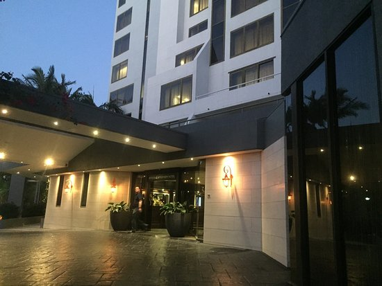 Brisbane Riverview Hotel: photo1.jpg