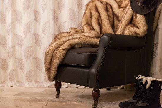 Twizel, Nueva Zelanda: Luxury Bedrooms