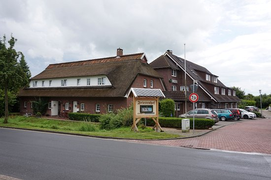 Friesenhof Hotel-Restaurant