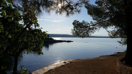 Nerezine, كرواتيا: 20160804_072307_large.jpg